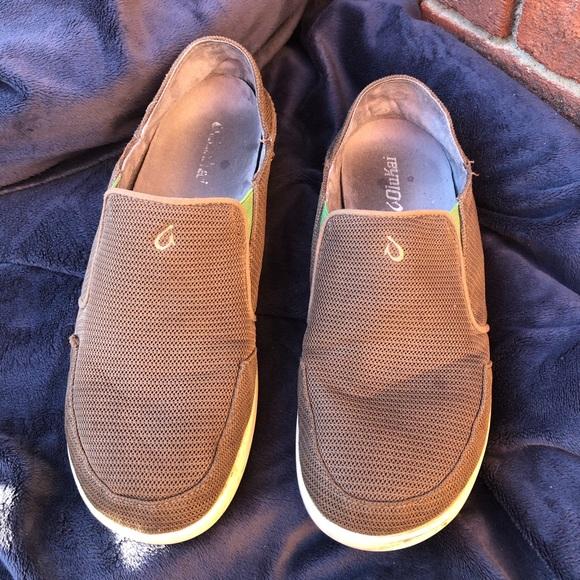 OluKai Shoes | Mens Loafers | Poshmark